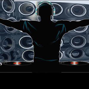 DJ Jean Mercier present Progressive Electro House Montreal session