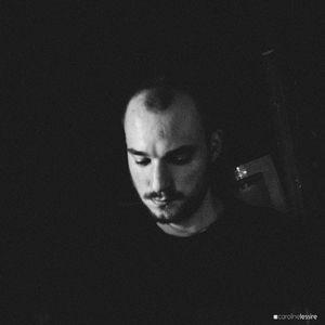 Exclusive mix 34: Samuelspaniel