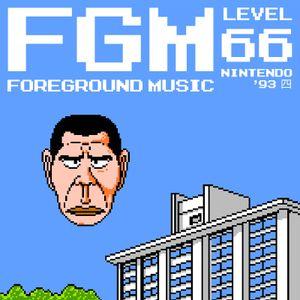 FGM: Foreground Music, Level 66! Nintendo '93 四