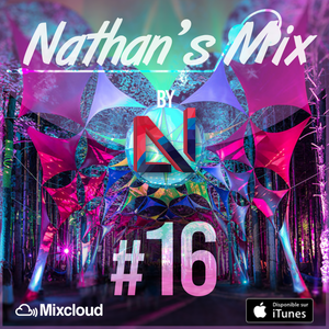 Nathan's Mix #16 - Backup Your Love