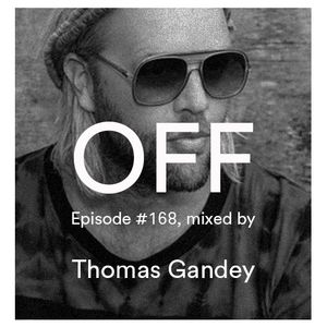 Podcast Episode #168, mixed by Thomas Gandey