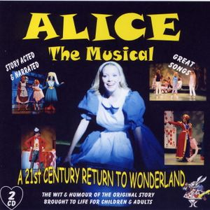 ALICE THE MUSICAL - Episode Four - The Trial Begins
