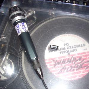 Freestyle Flowin Hip Hop Mix!
