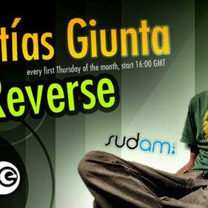Reverse 008 Part 1 - Matt G. AKA Matias Giunta