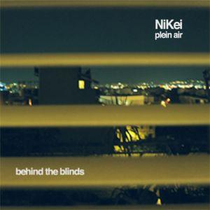 Plein air / behind the blinds / part.II