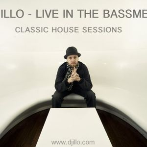 Dj Illo - Truth Radio Show - Live In The Bassment Classic House Mix