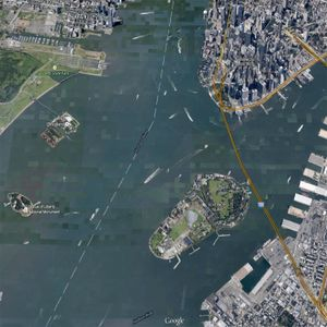 Knight Cities podcast: Leslie Koch on transforming New York's Governors Island into a vibrant public
