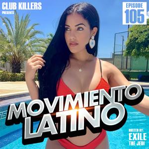 Movimiento Latino #105 - Gaby Fusion (Reggaeton Mix)