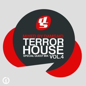 DamSaid pres. Terror House SPECIAL QUEST MIX VOL4