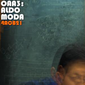 Optimal Aldolase Activity 3: AldoModa