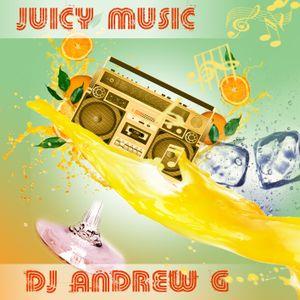 Andrew Guzanov - juicy music (23.06.12)