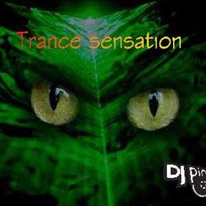 Dj Pino - Trance Sensation 2003