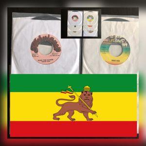 URBAN MOVEMENT - SVENSKA & JAMAIKANSKA REGGAE DUBPLATE RIDDIMS MIX