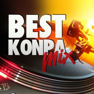 BEST KONPA MIX By Edou
