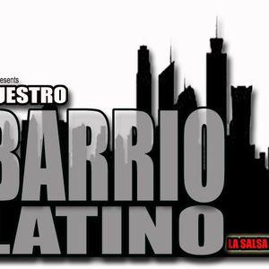 Nuestro Barrio Latino with DJ AlexGutierrez