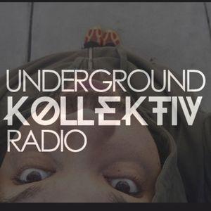 Deep C - KOTD Features:Robert Stephen, Rabcgray, & DJ Thor (UDGK: 14/07/2021)