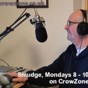 TimeZones with Smudge - 11 July 2016 pt1
