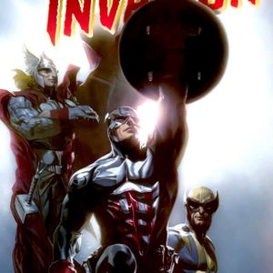 U75GMCP#20: Secret Invasion with Jon M. Wilson