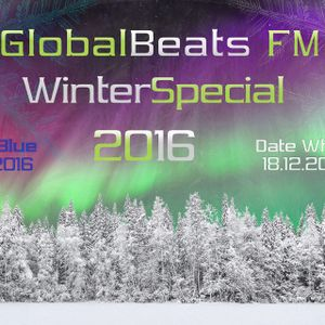 NiKo @ Globalbeats.fm WinterSpecial 2016 - Blue Channel