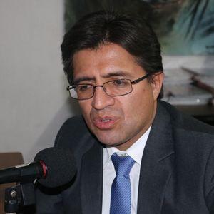 ENTREVISTA AL ING. PABLO VANEGAS, RECTOR DE LA UNIVERSIDAD DE CUENCA.