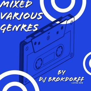 Mixed Various Genres