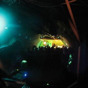 2009 Live Set @ FM4 Dog's Bollocks
