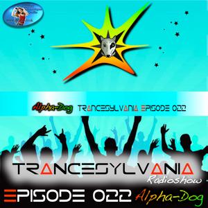 TranceSylvania Episode 022