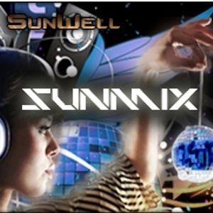 #9 SunMix