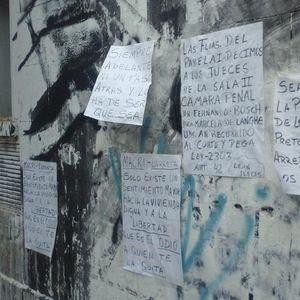¿Qué paso con las familias del Ex-Padelai? - Tito Vargas referente de la Coop. San Telmo (02-03-17