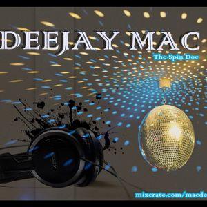 RIDDIM FEVER GENESIS- DJ MAC ONE DROP EDITION. 2009-2016 RIDDIMS