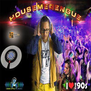 Dj Music - House Merengue ( Proyecto uno - Sandy & Papo - Ilegales )