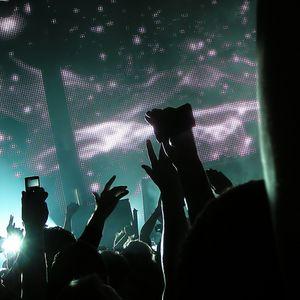 MIKE JAGUAR - LIVE AT  ELECTROESTATIKA  APOCALIPSIS  2012-06-01