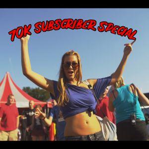 Best Hardstyle Mix 2018 | 70K Subscriber Special