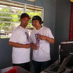 LOS DURAKOS DJS-LOS ROMPE CENTRO MIX...SHORT VERSION