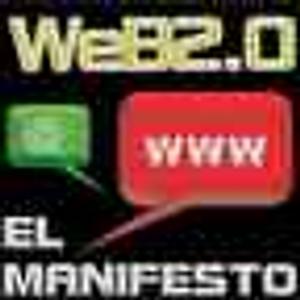 WeB2.0 Redes Sociales el Manifesto