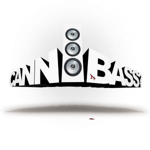 Cannibass Podcast Episode 1 - DnB