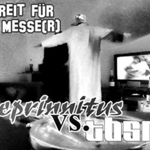 Bereit für die Messe(R)  Deprinnitus+ tbsn