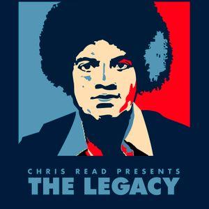 THE LEGACY (Michael Jackson Tribute Mix)