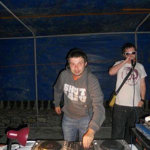 7a & Paul Wheaten @ LMC 2012