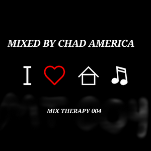 Mix Therapy 004**Deep Haus Edition**Live From The InTeRwEbZ