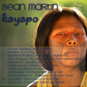 Sean Martin - Kayapo (dec 2011 dj set)