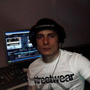 Musabesni-Pushing the Beats Harder