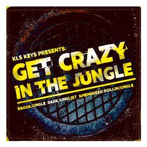 Get crazy in the jungle KLS2015 MIX