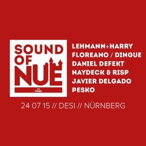 Daniel Defekt @ Beatopia pres. Sound of NUE // DESI 24.07.2015