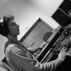 Dj Karl-A set Electrophonics du 24-11-10