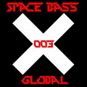 Space Bass Global 003