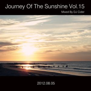 Journey Of The Sunshine Vol.15
