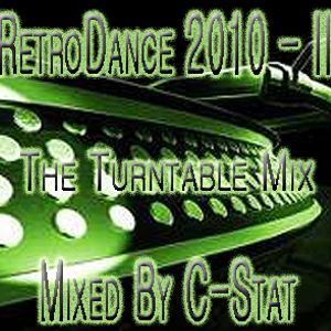 RetroMix 2010 - II ( The Turntable Mix)