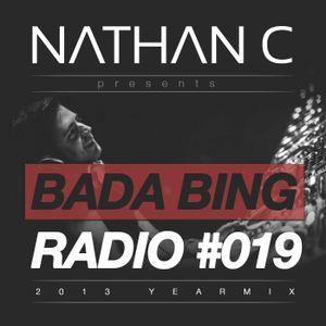 Bada Bing Radio Show #019 - 2013 Yearmix Special