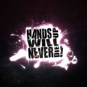 Volde - Handsup Will Never Die #09! (Gamle Shows Fra År Tilbage)